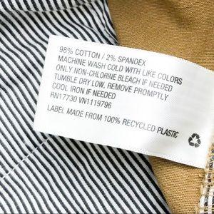 Goodfellow & Co Shorts - Goodfellow Men's Flat Front Brown Shorts   38